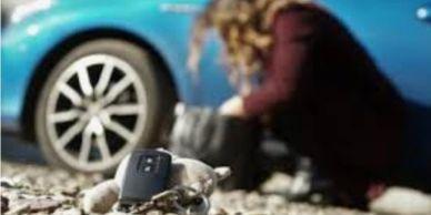 Lost Car Keys